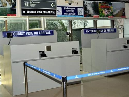 Image result for trichy airport Immigration