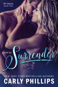 [cover: NY Dare to Surrender]