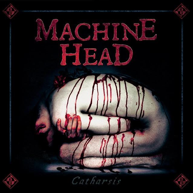 Resultado de imagen para catharsis machine head