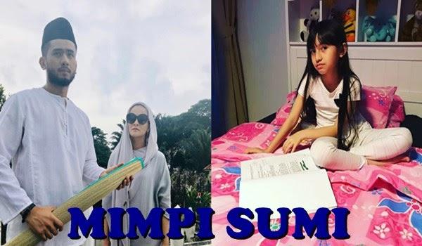 SINOPSIS MIMPI SUMI (TV3)