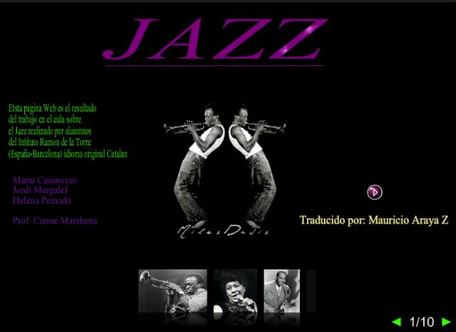 http://mauzombe.wix.com/el-jazz