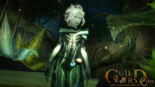 Guild Wars 2 Frisur ändern Frisur Frisur