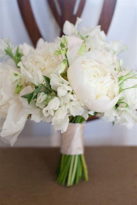 Ivory/White Wedding Bouquets www.wisteria avenue.co.uk