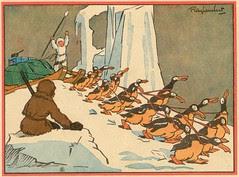 pays des esquimaux