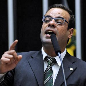 Brizola Neto (PDT-RJ), anunciado como novo ministro do Trabalho (Foto: Agência Câmara)