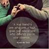Islamic Quotes On Love And Friendship