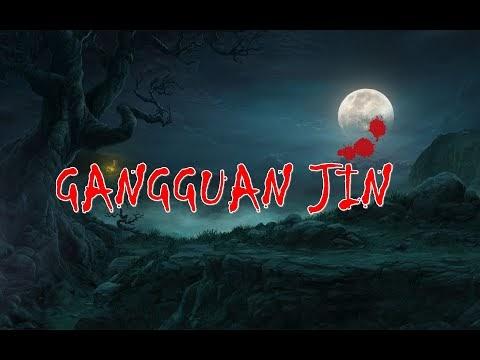 10 Ciri-Ciri Rumah Ada Gangguan Jin