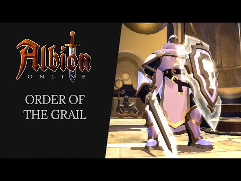 Albion Online | Order of the Grail