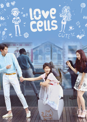 Love Cells - Temporada 1