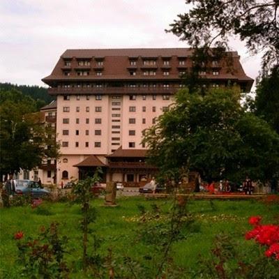 Bucovina Club de Munte, administratorul hotelului Best Western, gluma proastă din Gura Humorului
