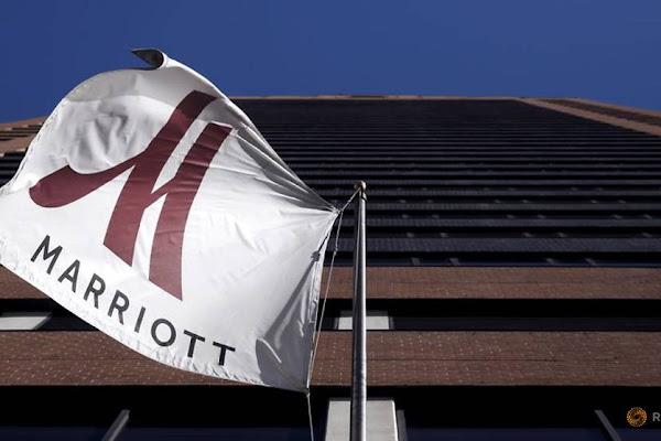d3239d1863 Google News - Marriott data breach affects 500 million guests - Overview