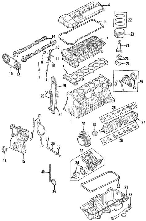 2004 bmw x3 Parts - BMW Parts and Accessories