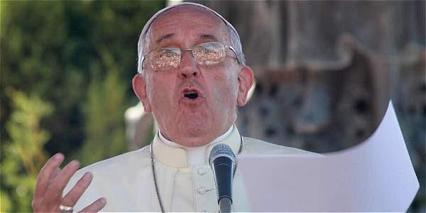 El papa Francisco siempre ha manifestado cero tolerancia con los abusos sexuales de curas.