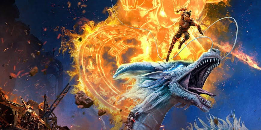 New Gods: Nezha Reborn (2021) Movie English Full Movie Watch Online