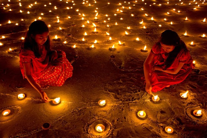 How Diwali is Celebrated in Different Regions of India?