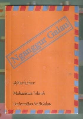 NGANGGUR GALAU REVIEW