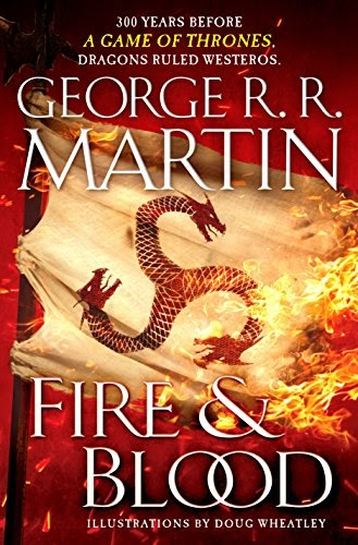 fire and blood pdf free download reddit