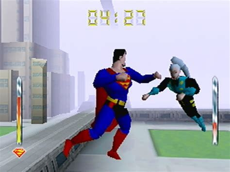 Superman 64   The 50 Worst Games of All Time   Rolling Stone