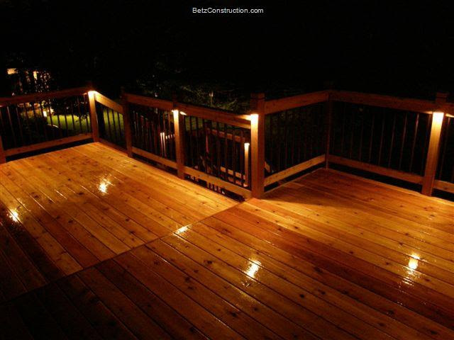 Betz Construction Exterior Decking - Blaine, Minnesota Decks and ...