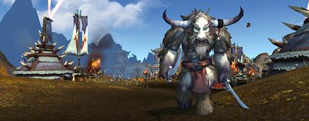 World of Warcraft (Blizzard Entertainment)