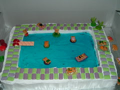 The World's Best Photos of cake and pool - Flickr Hive Mind
