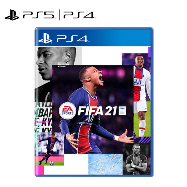 Fifa 21 - PS4/PS5 R3 - GameXtremePH