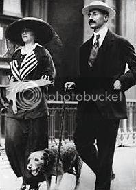 John Jacob Astor's dog
