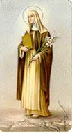 Catalina de Siena, Santa