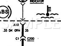 Repair Diagrams for 1997 Buick Lesabre Engine ...