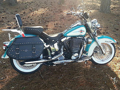 1992 Harley Heritage Softail Motorcycles for sale