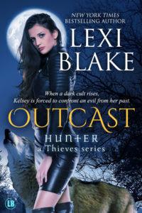 Outcast by Lexi Blake