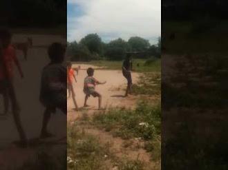 Duende Asusta a Niños en Argentina