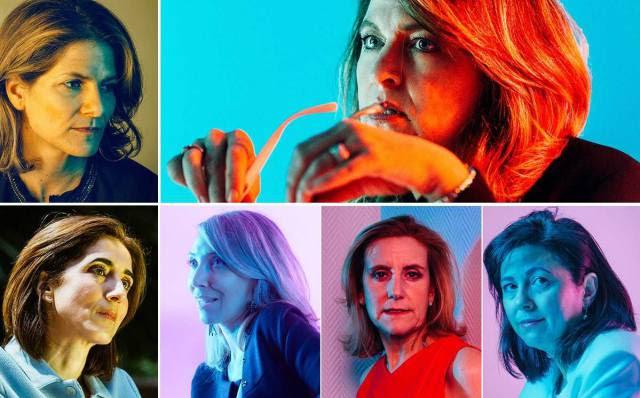 Las mujeres lideran la revolución tecnológica en España