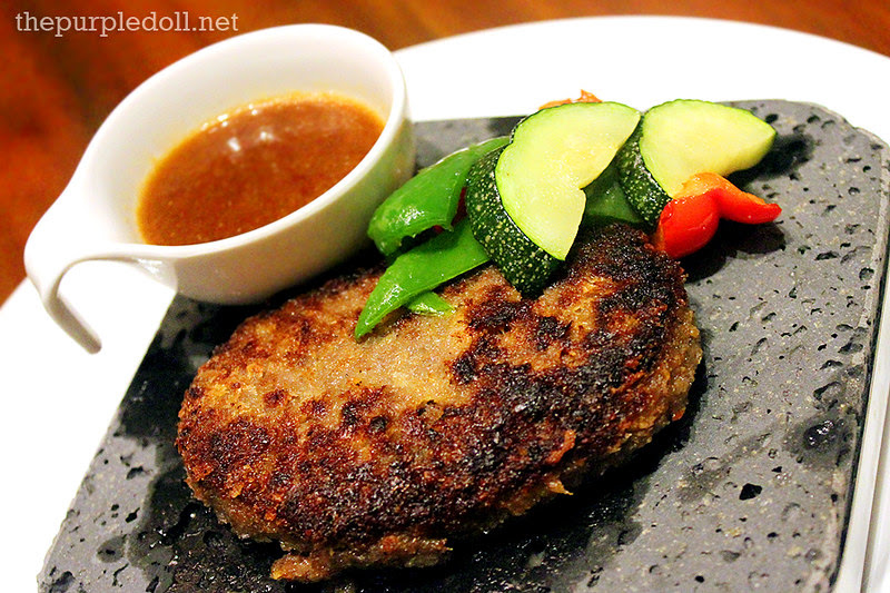 Magosaburo Premium Hamburg Steak (P390)
