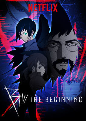 B: The Beginning - Season 1