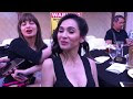 Jennylyn Mercado won't do a Ryza Cenon; will remain loyal to Kapuso network