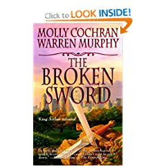 the broken sword cover