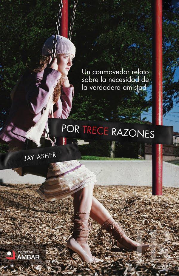 Descargar el libro Por trece razones gratis (PDF - ePUB)