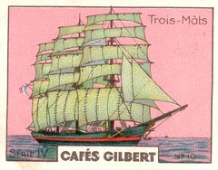 gilbert bateau 11