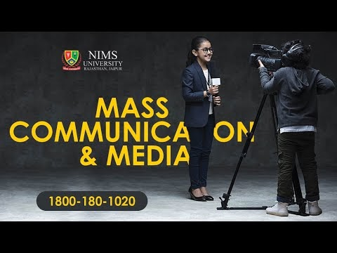 Top College for Journalism and Mass Communication in India