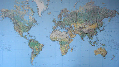 mercator by anna_t, on Flickr