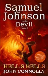 Hell's Bell by John Connolly