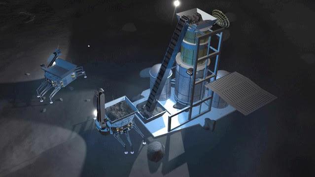 Developing Cislunar Space Next
