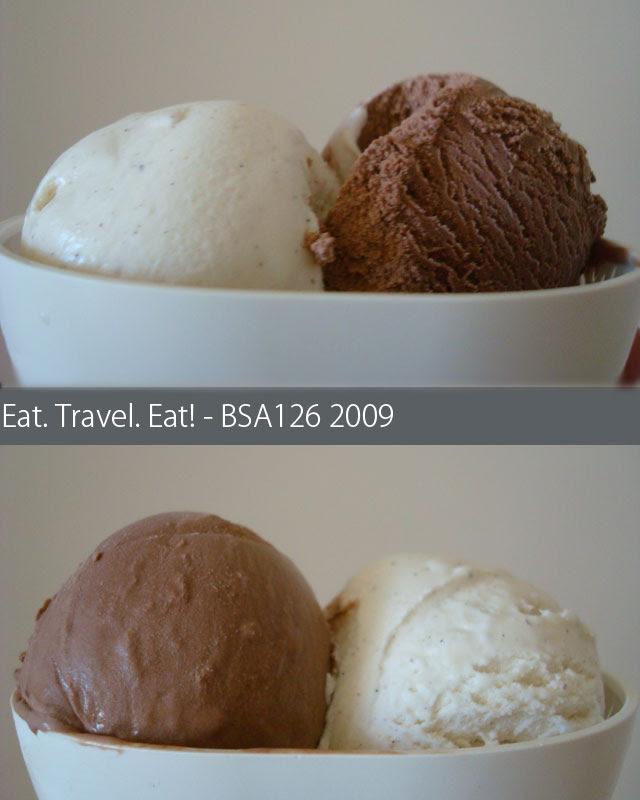 F&E Ice Cream Scoops