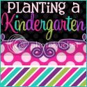 Planting a Kindergarten
