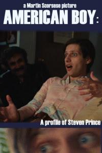 American Boy: A Profile of: Steven Prince (1978)