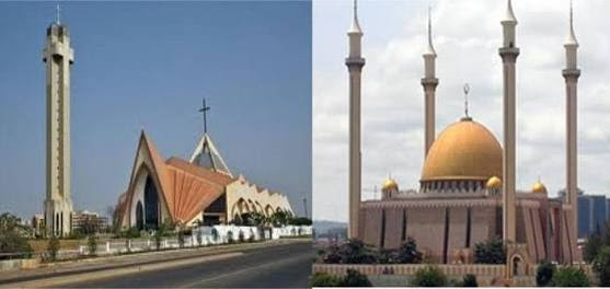 Image result for Churches And Mosques To Pay Tax In Lagos;