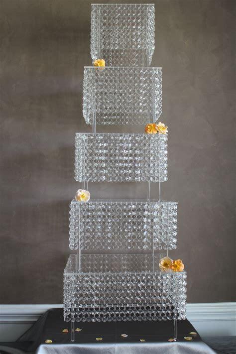 chandelier crystals   Cakedress, LLC