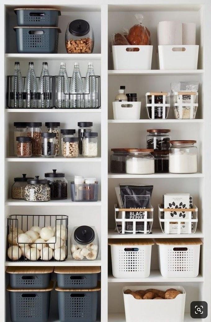 Gambar Granit Lantai Dapur | Ide Rumah Minimalis