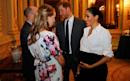 Prince Harry and Meghan Markle to visit to Morocco despite Duchess being seven-months pregnant